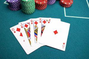 Card Poker Rules: