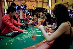 PaiGow Poker